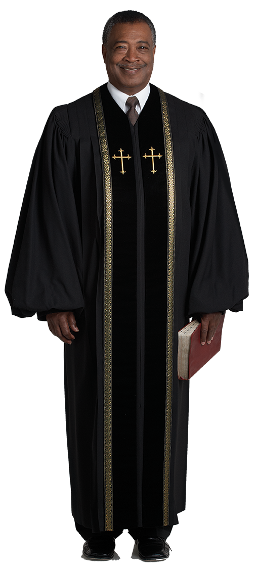 3fd4971178dae Clergy Robes | Clergy Apparel - Church Robes