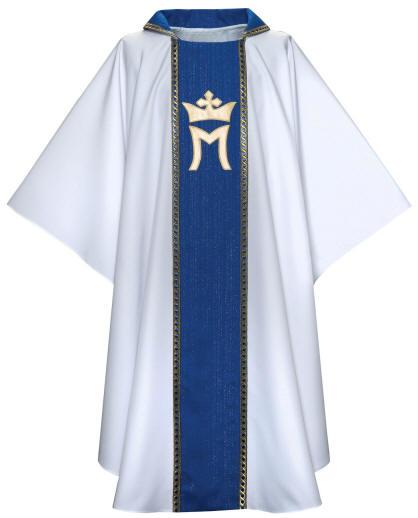 Mirian Clergy Chasuble Vestment