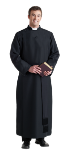 anglican clergy cassock for men