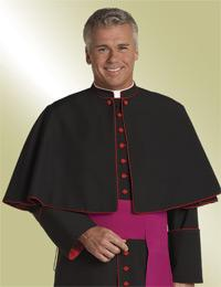Bishop Apparel
