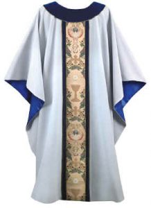 Chasubles-Vestments