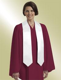 Choir Robe Accessories