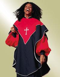Choir Robes Gowns