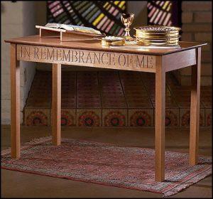 Church Furniture