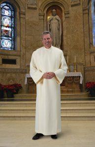 R.J. Toomey Clergy Apparel