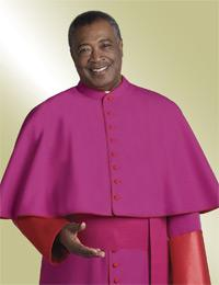Clergy Capes