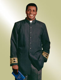 Clergy Sweaters & Jackets