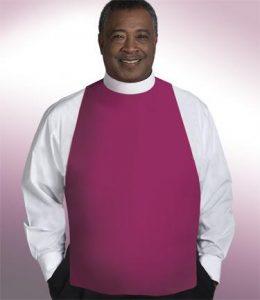 Clergy Vests