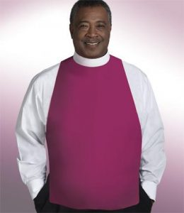 Clergy Vests