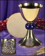 Chalices and Patens
