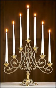 Candleabras