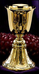 Communion Cups