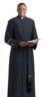 Cassocks Pastor - Bishop