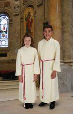 Clergy - Altar Server Albs