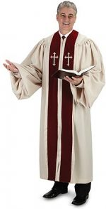 Cheap Clergy Robes