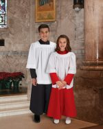 Altar Server Cassocks for boys and girls