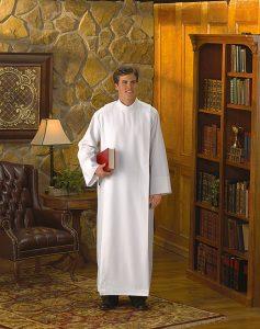 Clergy Albs