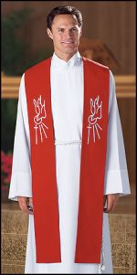 Clergy Confirmation Stole