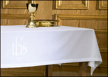 Altar Frontal Cotton Blend