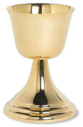 14 oz Common communion Cup