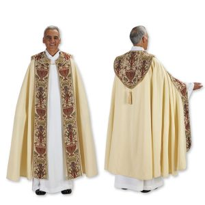 Coronation Collection Clergy Cope