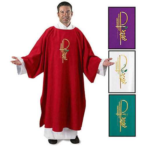 Eucharistic Deacon Dalmatic