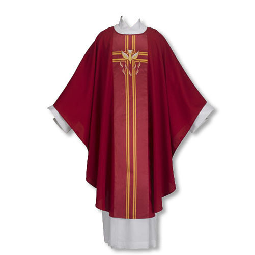Confirmation/Pentecost Chasuble