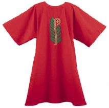 Palm Sunday Deacon Dalmatic