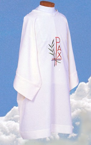 Pax Deacon Dalmatics