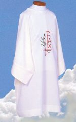 Pax Wheat Clergy Chasuble Vestments